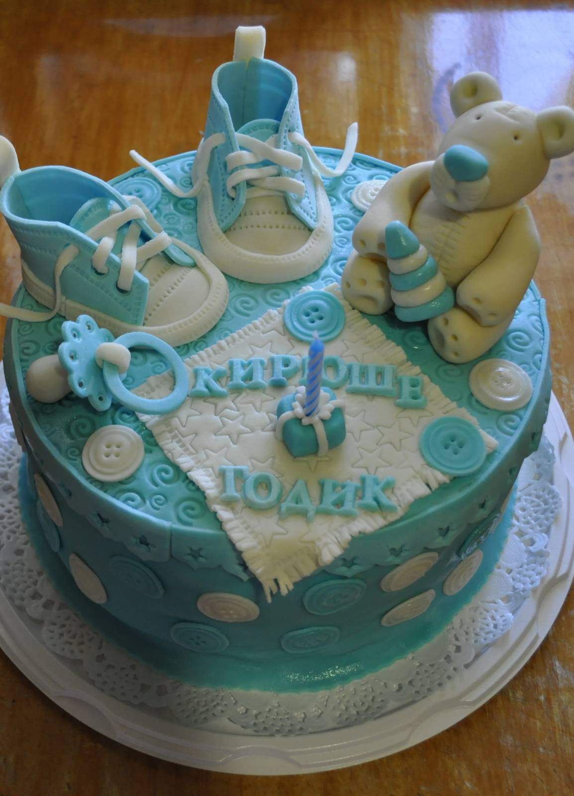 Первый рецепт торта ребенку на 1 год: торт для. - бэби. ру 92